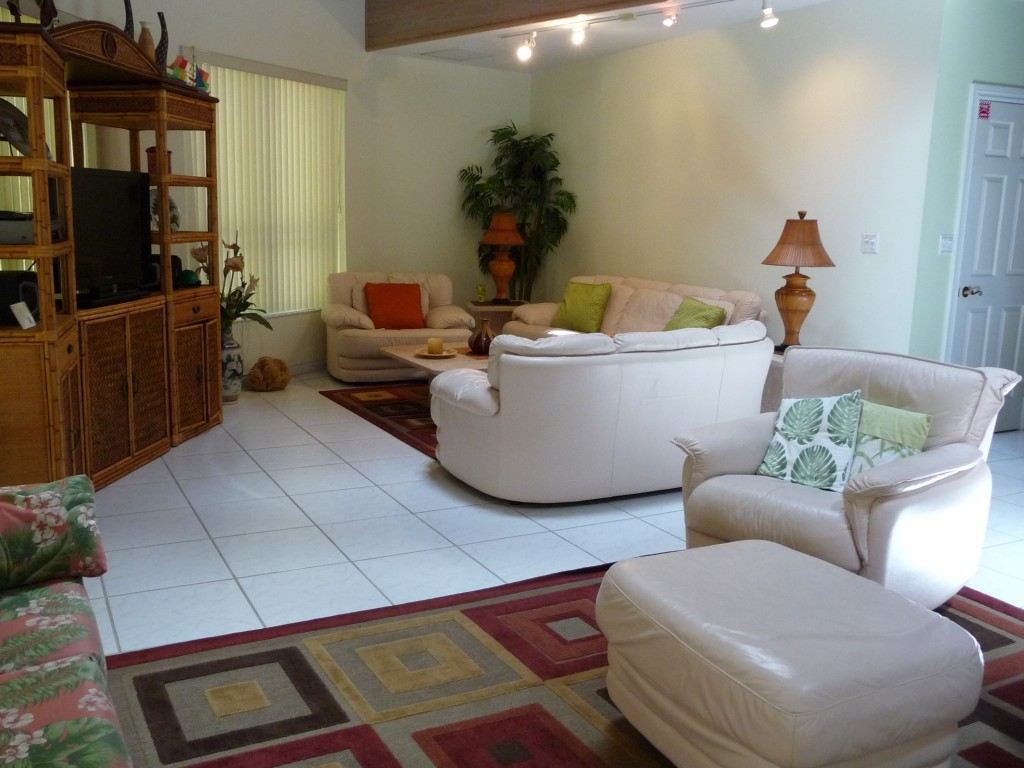 Living areas view 2