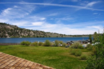June Lake Vacation Rental that sleeps 8