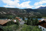 Gull Lake CA 4 bedroom Vacation home rental with Lake Views