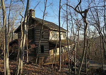 The Four R S 3 Bedroom Vacation Cabin Rental West