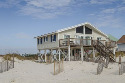 Dolphin Watch- Beautiful 3 bedroom gulf front