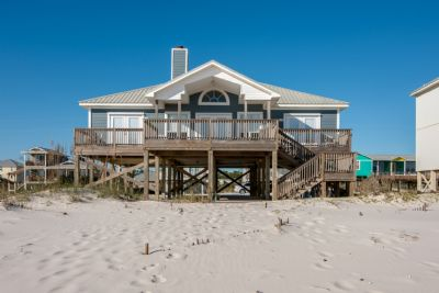 Times Pic A Dune- Beautiful 4 Bedroom Gulf Front