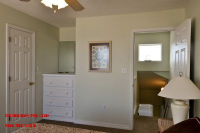 3rd Bedroom-2nd Level