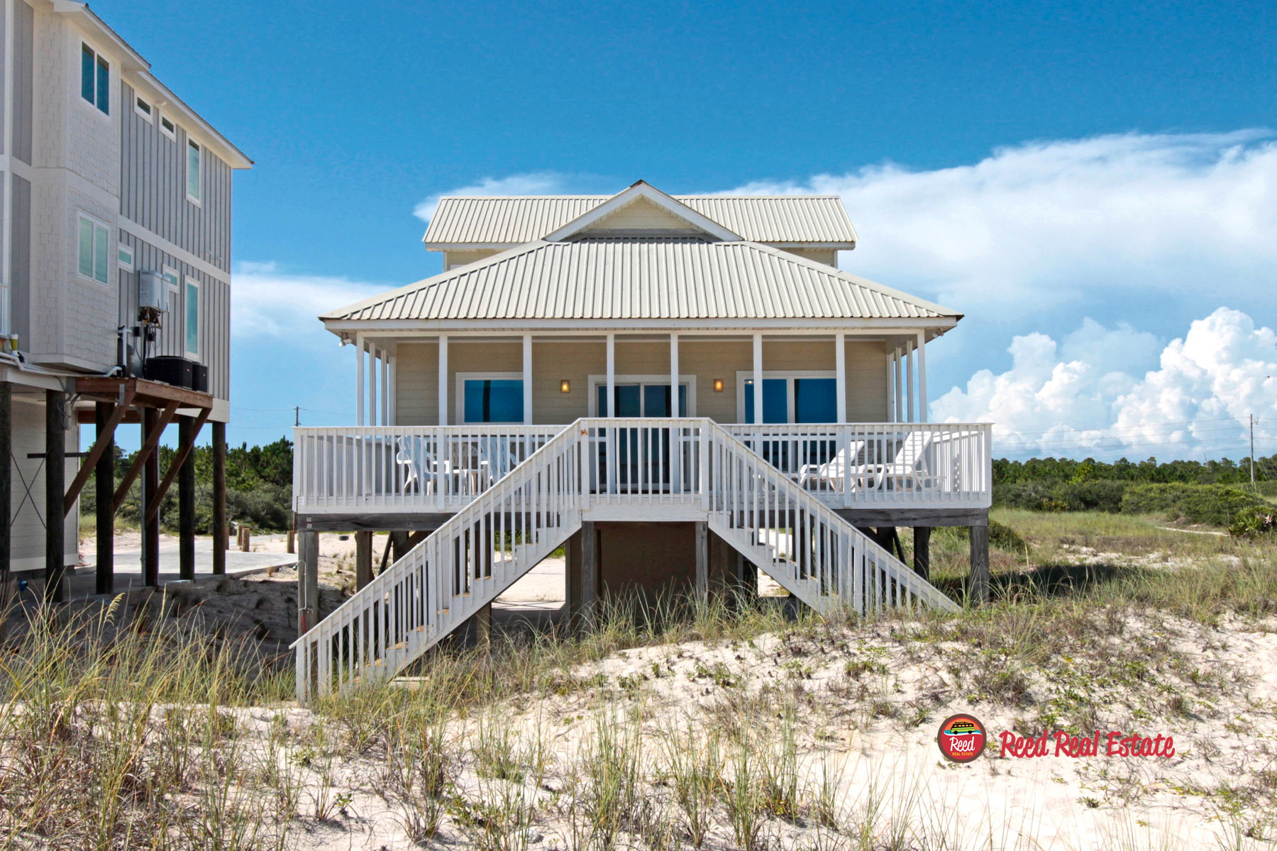 Kessler house vacation home for rent gulf shores alabama