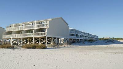 Fort Morgan Townhomes