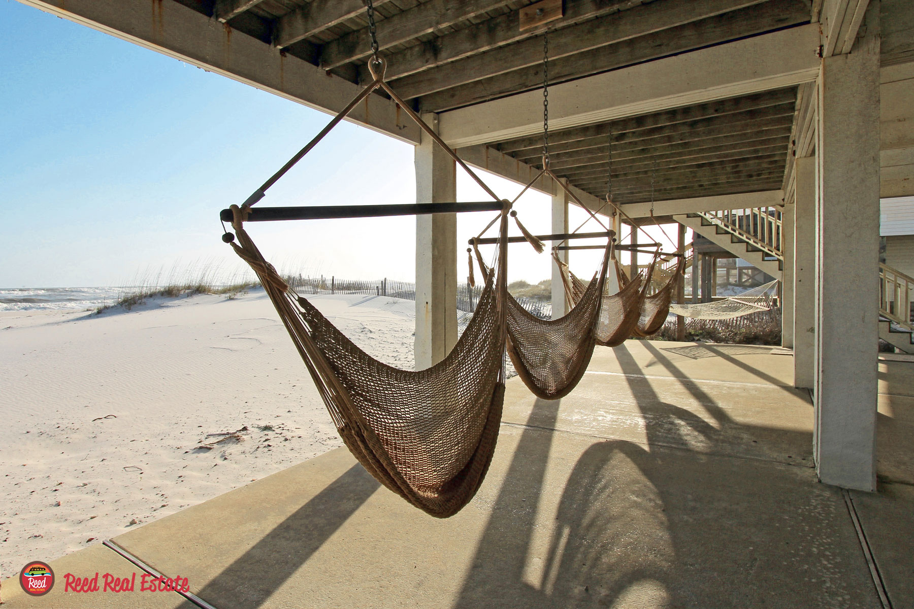 Great hammock chairs for relaxing in the shade