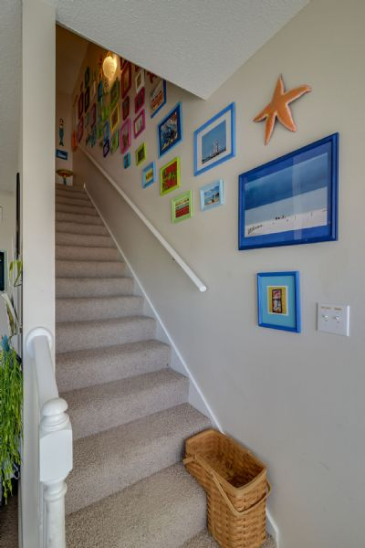 Stairway to Level 2
