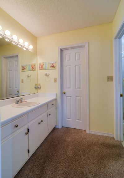 Master Bathroom- Level 1