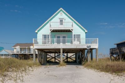 Sunny Daze- 3 Bedroom with Unobstructed Gulf Views