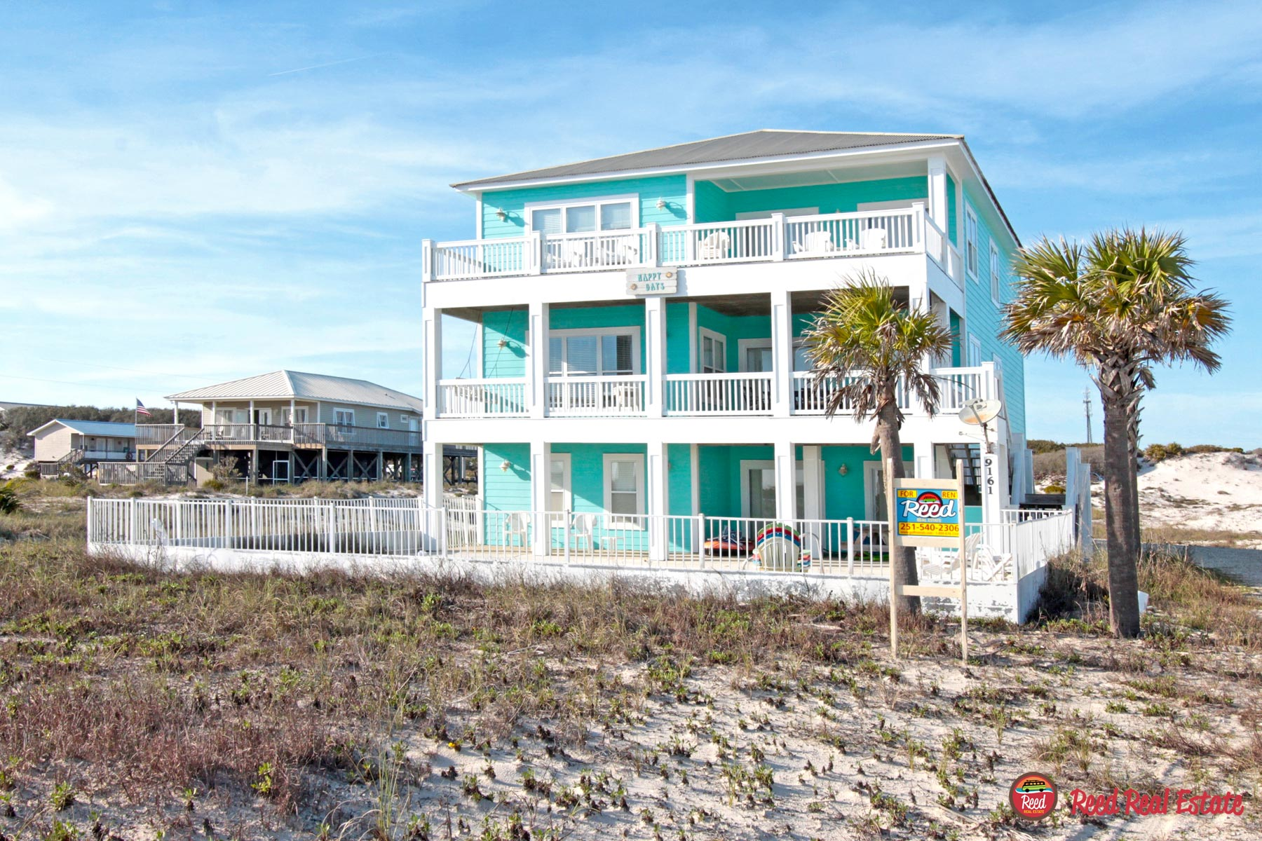 9 Bedroom Houses On Gulf Shores Beach – Modern House