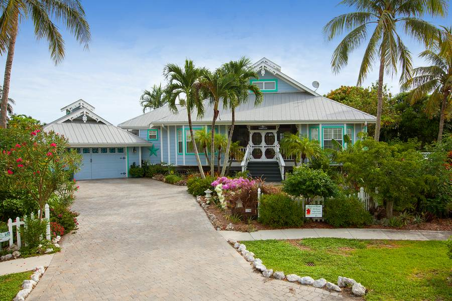 Welcome to 1190 Abbeville a Marco Island Vacation Home Rental