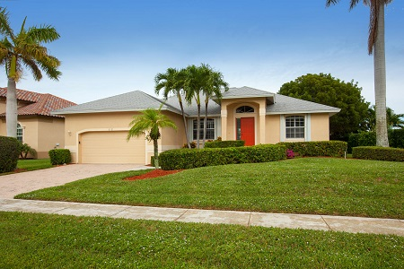 Welcome to 812 Amber Marco Island, FL 3 bedroom vacation home rental