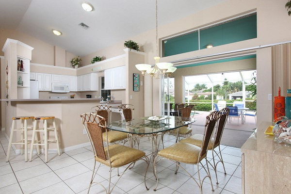 Marco Island family vacation rentals