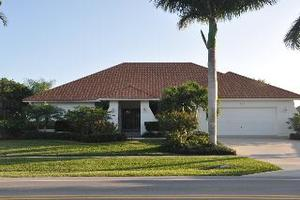 Marco Island 3 bedroom vacation home