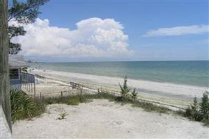 vacation rental home Fort Myers Beach 2 bedrooms