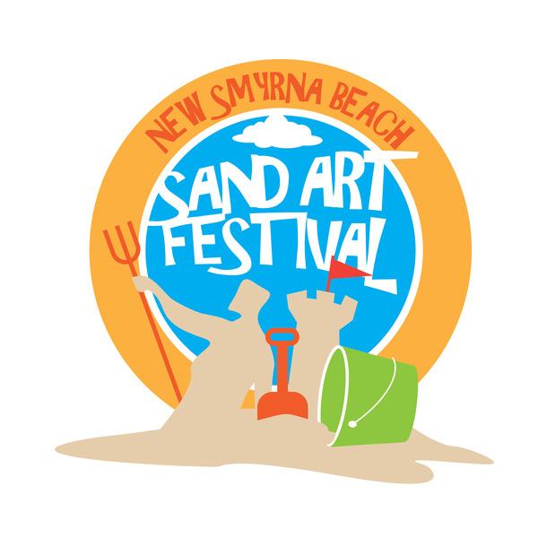 New Smyrna Beach Sand Art Festival