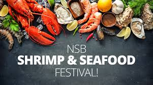 New Smyrna Beach Shrimp And Seafood Festival
