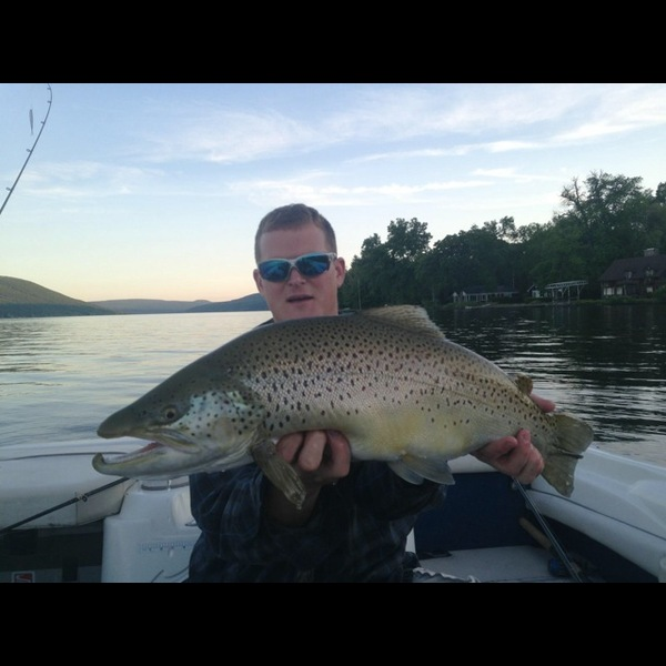 36th Annual Canandaigua Lake Trout Derby