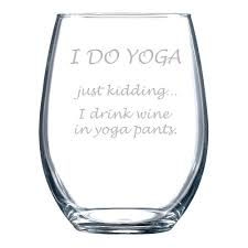 Yoga and Wine by the Lake - Finger Lakes, NY