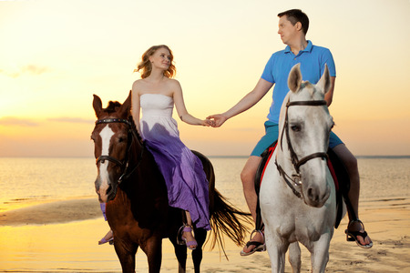 Checklist for Horseback Riding