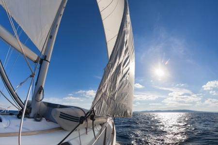 Sailing Vacations 101
