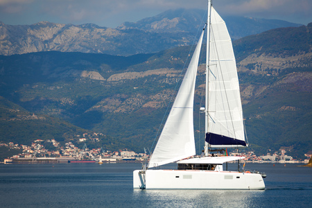 Make Your Catamaran Vacations Happen