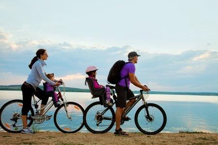 Planning Biking Vacations