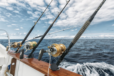 Selecting Your Fishing Vacation Spot