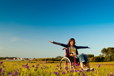 Wheelchair Accessible Vacation Rentals in Maine and Arizona