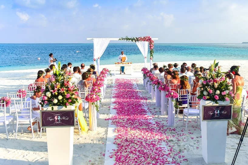 Destination Weddings - Which Venue to Choose