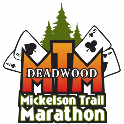 Mickelson Trail Marathon in Deadwood, South Dakota