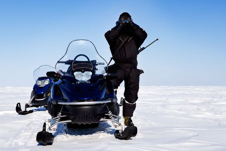 Quick Guide to Snowmobiling Vacations