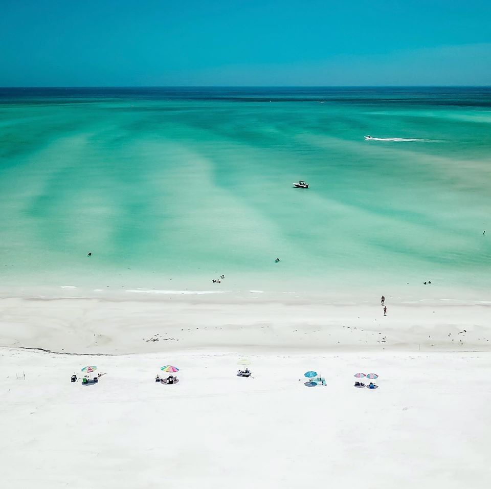 Beaches on Anna Maria Island #8 Beach Destination