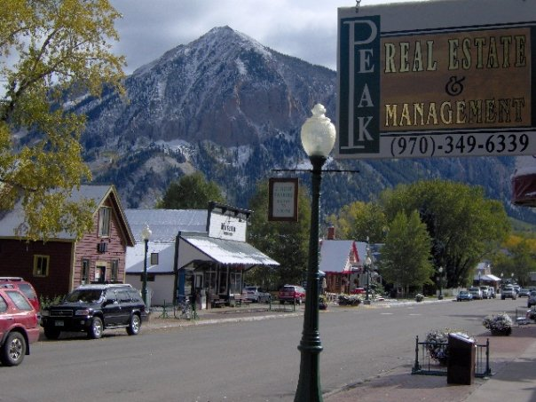 Things to do in Crested Butte Colorado