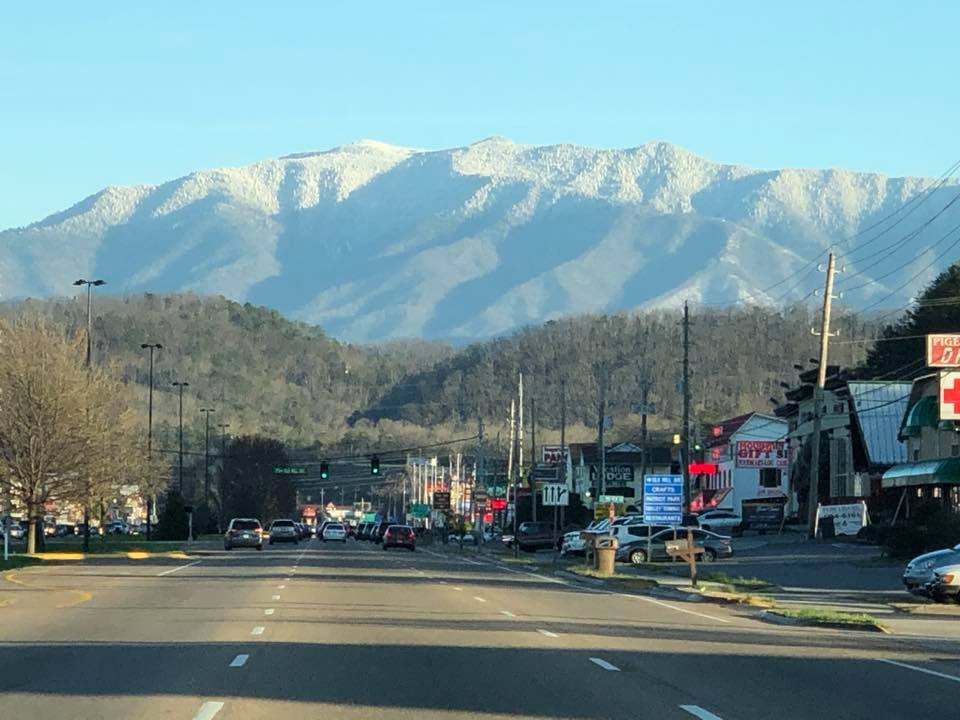 Things to do in Pigeon Forge Tennessee