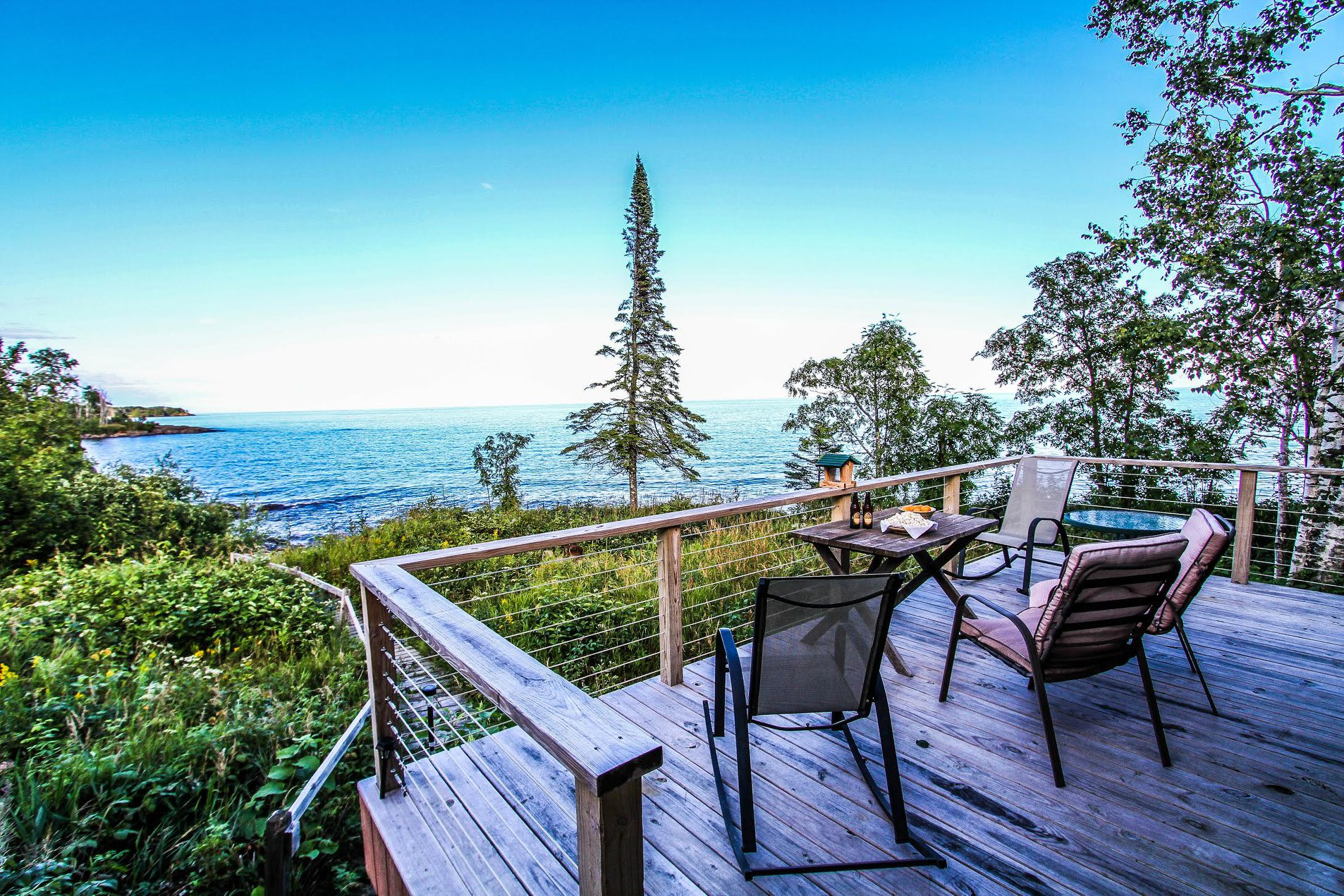 Wonderful Places to Visit in Minnesota