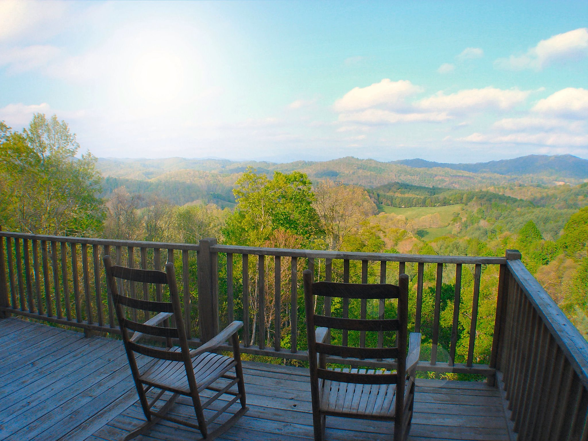 Things to do in Ashe County and New River Area North Carolina