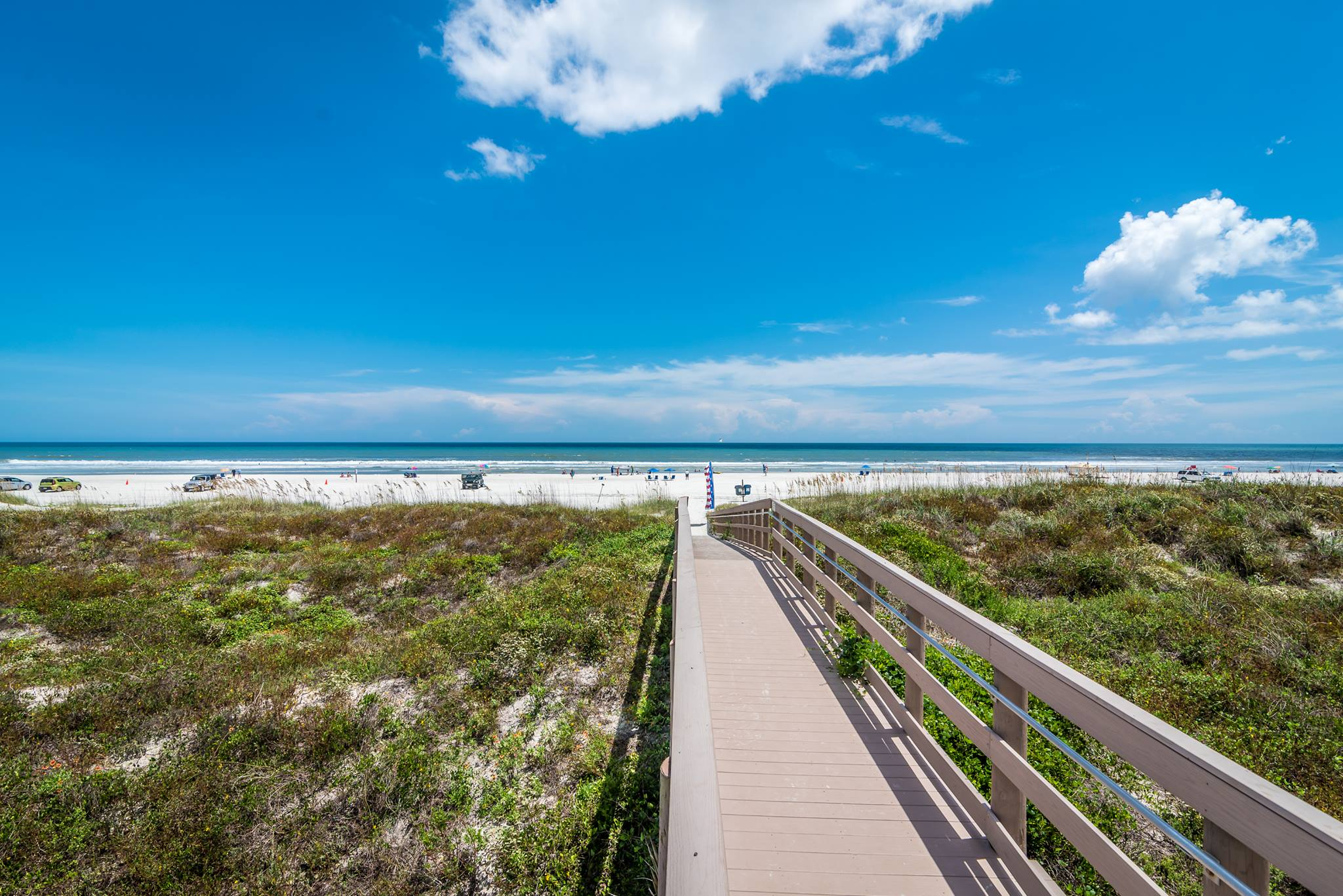 Things to do in St Augustine Beach Florida