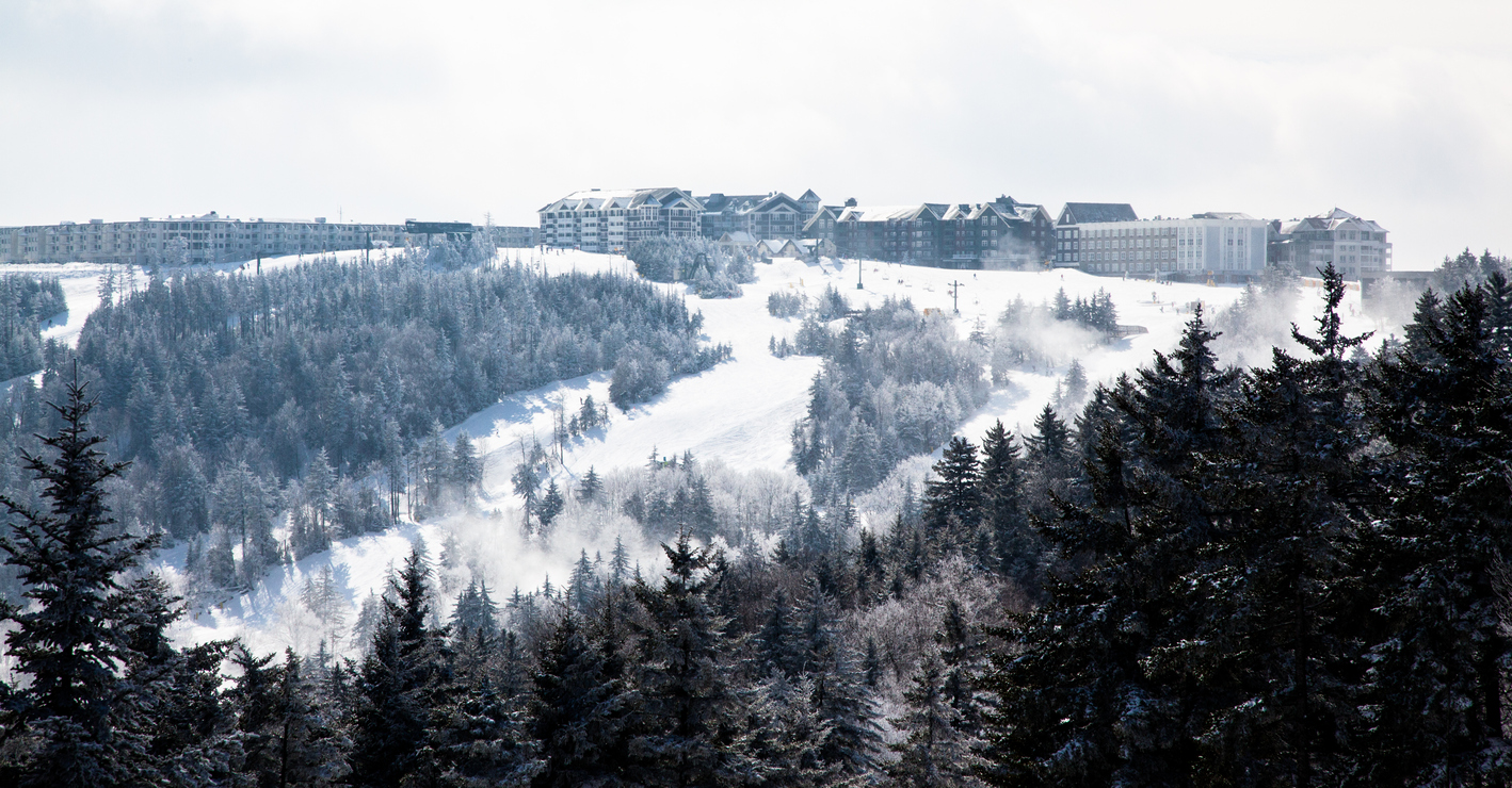 Things to do in Snowshoe West Virginia