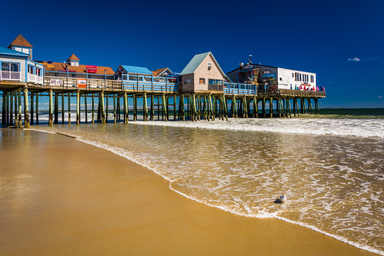 Things to do in Old Orchard Beach Maine