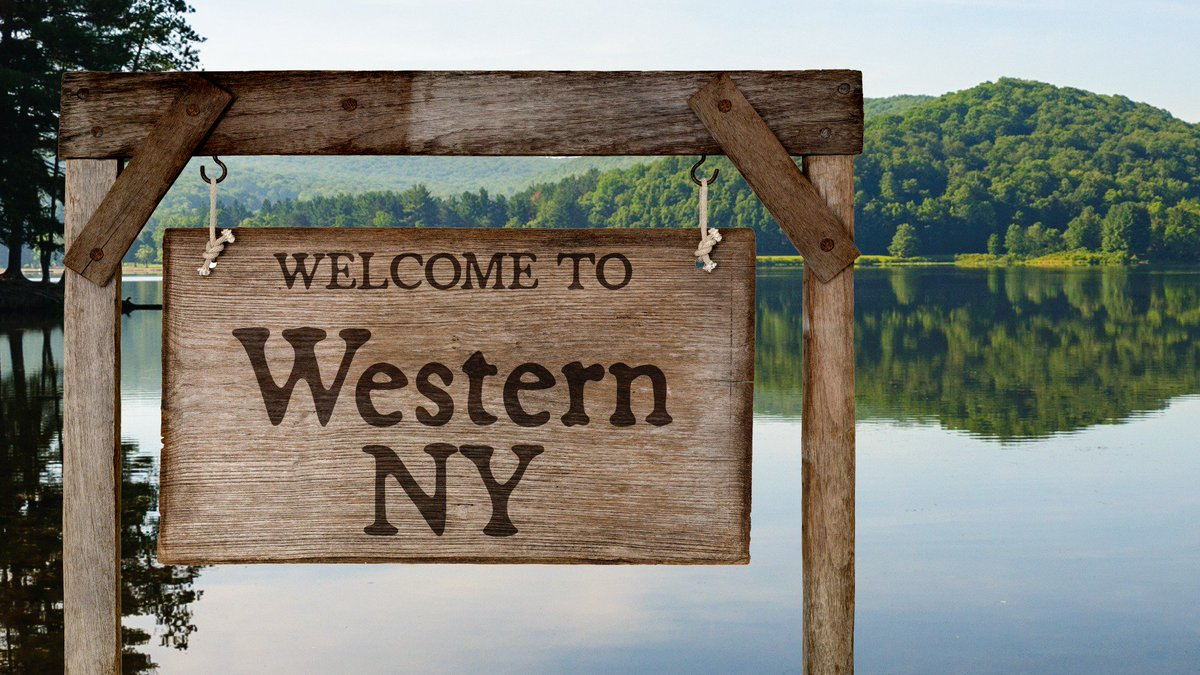 Things to do in Western New York Region New York