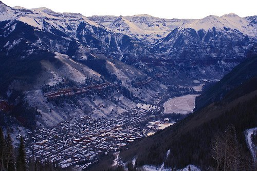 Things to do in Telluride Area Colorado