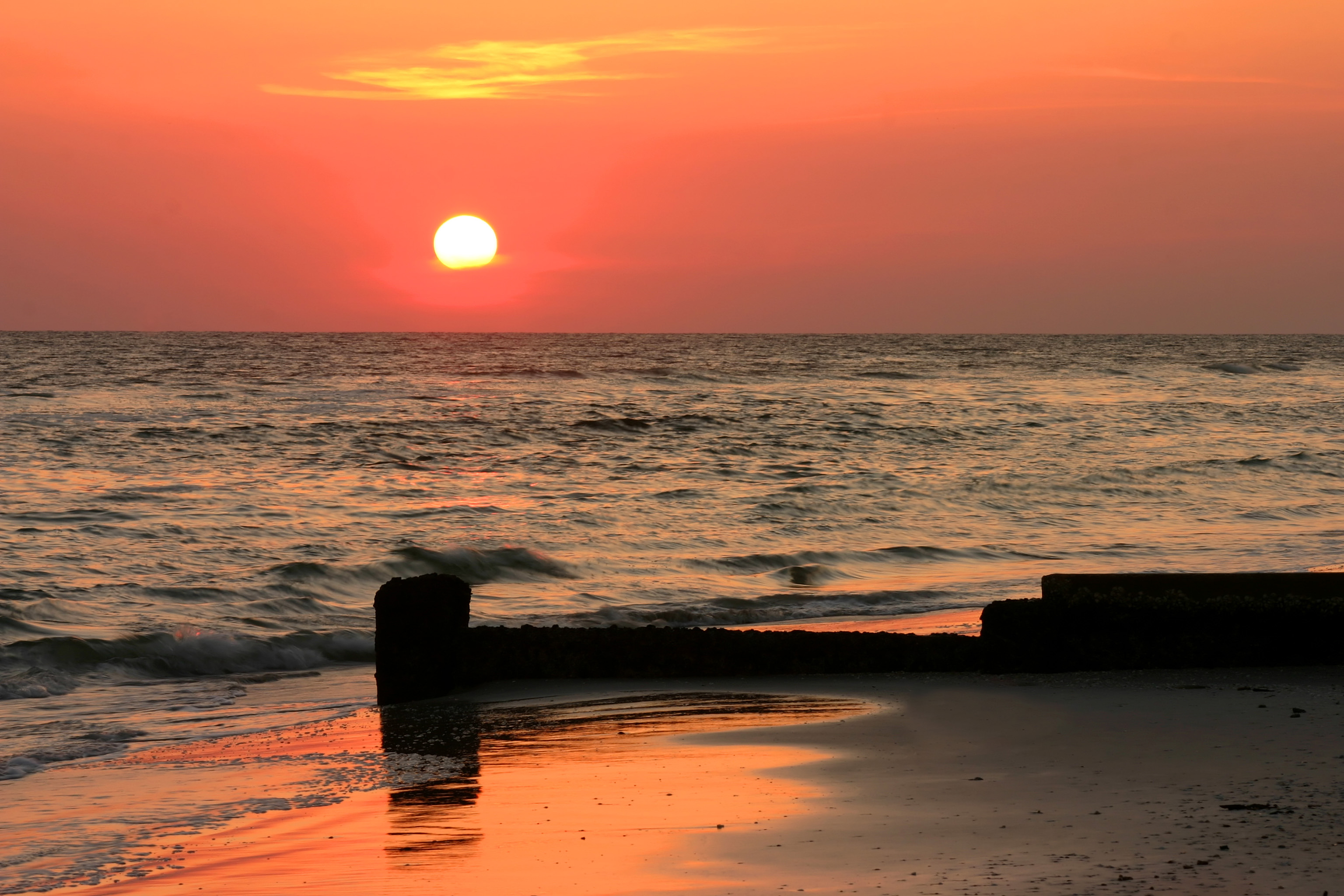 Things to do in Madeira Beach Florida