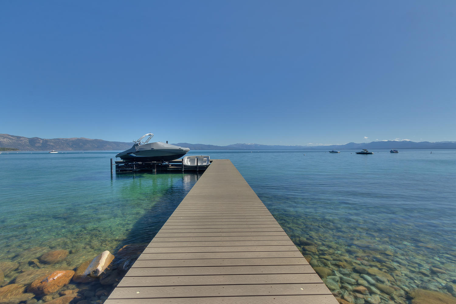 Things to do in North Lake Tahoe California
