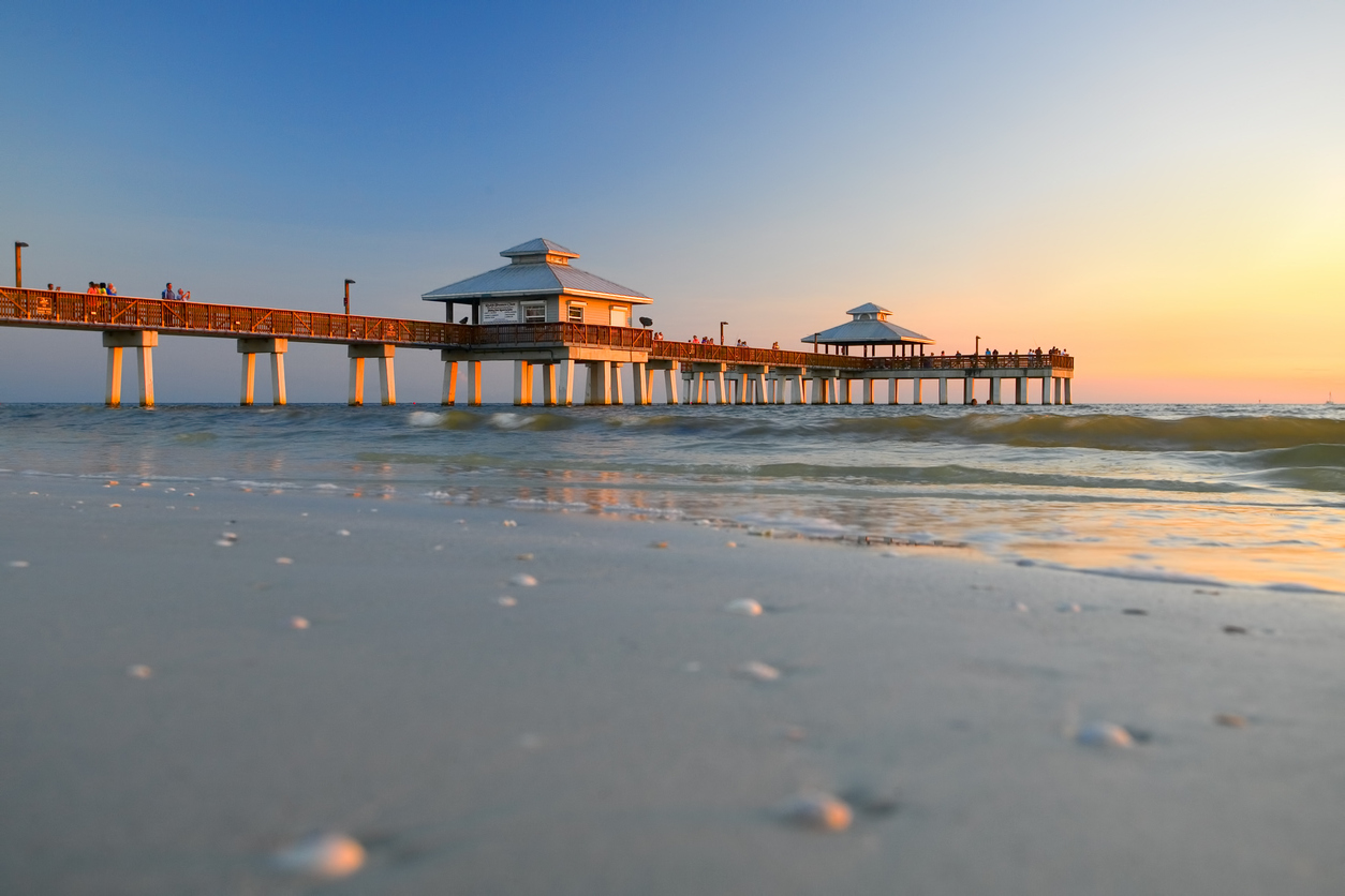 Things to do in Fort Myers Beach Area Florida