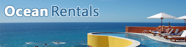 Oceanside Vacation Rentals