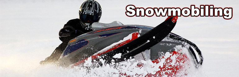 Vacation Rentals Near Great Snowmobiling Spots