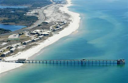 Gulf Shores of Alabama Travel Guide