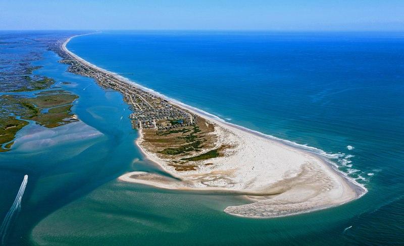 Topsail Island North Carolina
