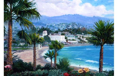 Things to do in Laguna California